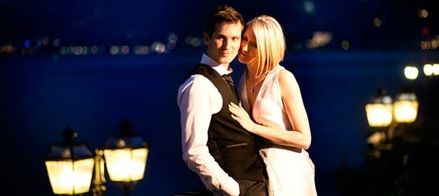 Back to Lake Maggiore for a Dreamy Wedding overlooking Borromeo Islands