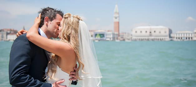 Cruise to Venice » a magical way to get married!