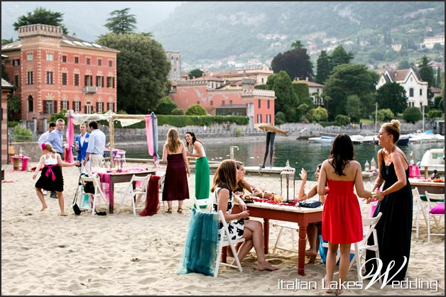 beach-rehearsal-dinner-lake-como