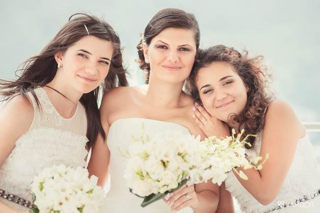 bridal-bouquet-freesias