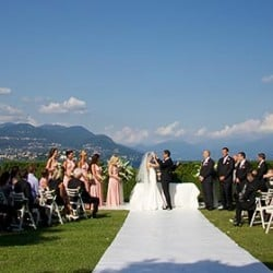Full Summer Weddings » Just Married August 2013