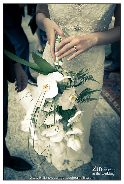 bridal-orchids-bouquet-Stresa