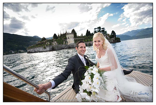 wedding-boat-tour-Lake-Maggiore