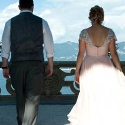 ROMANTIC ELOPEMENT ON LAKE COMO
