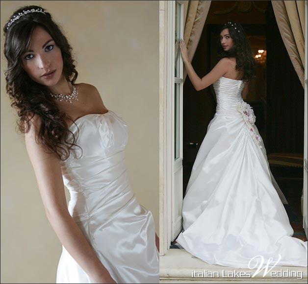 italian wedding dresses 100 made in italy