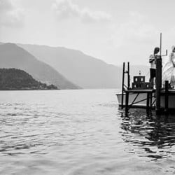 AN ITALIAN OLD STYLE WEDDING ON LAKE COMO