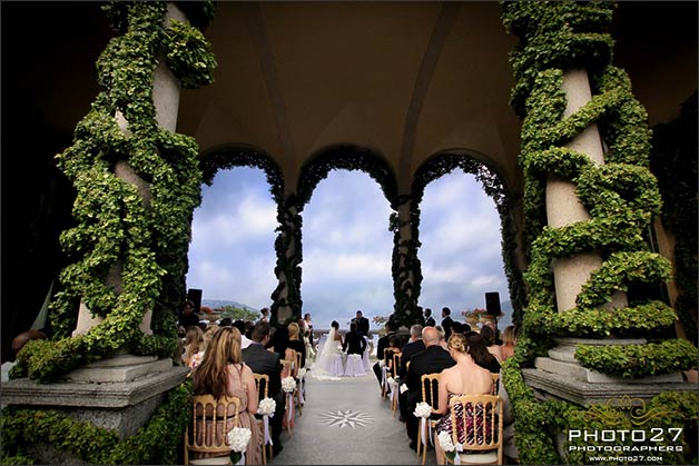 Where To Get Married In Italy: Civil Wedding Ceremonies On Lake Como
