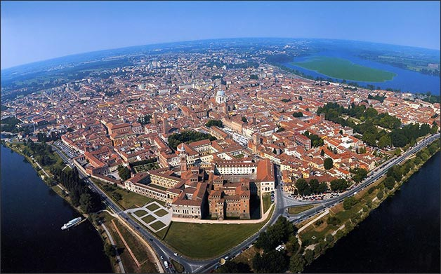 Wedding in italy 187 mantua lakes weddings 187 marco amp kristina from