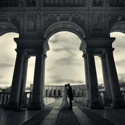 Marco & Kristina, from Russia to Mantua with love