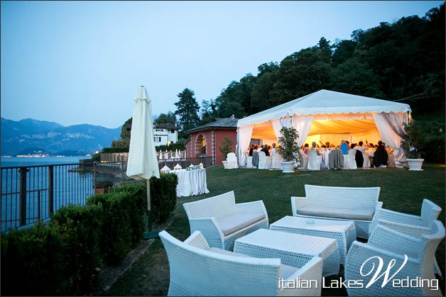 wedding-reception-beach-club-Lake-Como
