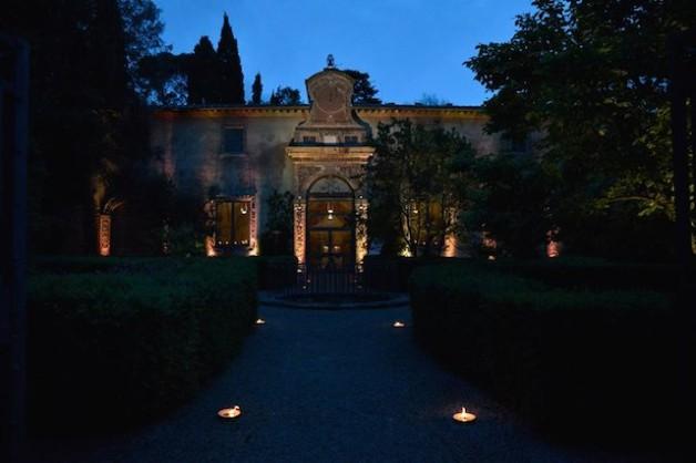 Wedding in Tuscany near Cortona
