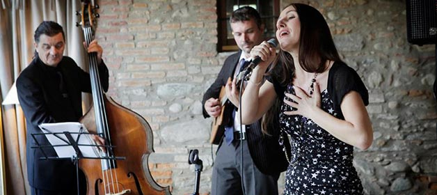 Wedding Music for your Aperitif