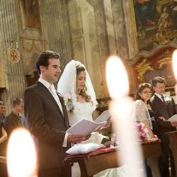 Italian Wedding Paperwork – welcome in the Team