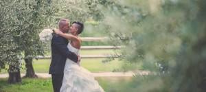 Freie Trauung: eine ganz neue Art der Hochzeitszeremonie