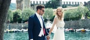 Gardasee und Weingut – eine wirklich lange und ausgiebige Hochzeitsnacht