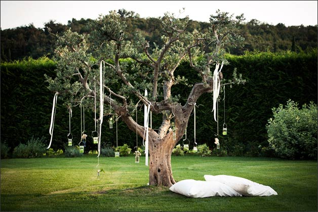 Gardasee-Hochzeitsnacht