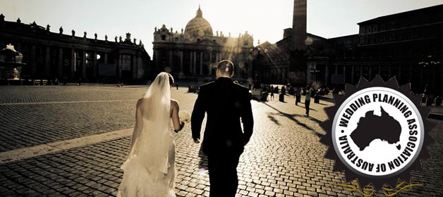 Italian Wedding Company and Italian Lakes Wedding joined Wedding Planner Association of Australia