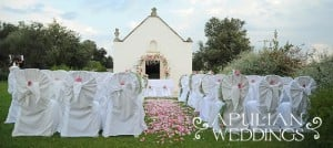 Choose a Special Wedding in Apulia
