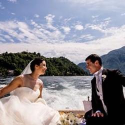 An Intimate Wedding on Lake Como