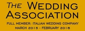 Featured on UK Wedding Association