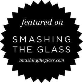 Smashing the Glass Italy