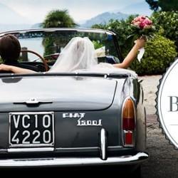 Italian Lakes Wedding on Style Me Pretty Little Black Book