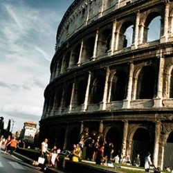 Introducing Experience Italy - Travels! A right choice for your Honeymoon in Italy