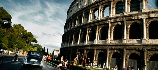 Introducing Experience Italy – Travels! A right choice for your Honeymoon in Italy