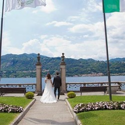 A Romantic Elope on Lake Orta