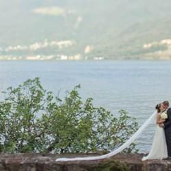 Lia and Devis' unforgettable wedding at Centro Dannemann