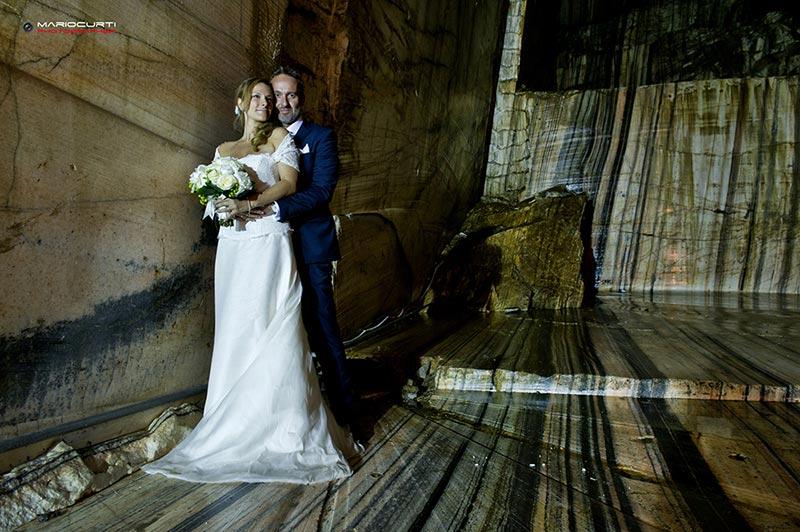 Chiara and Roberto's wedding on Lake Orta