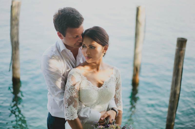 Lidiya and Victor
