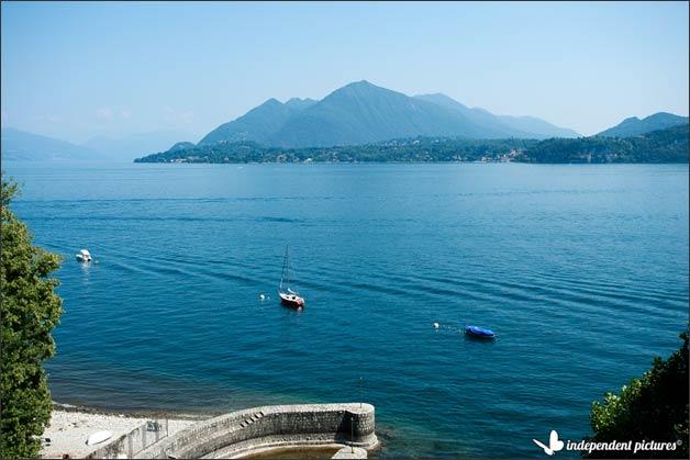 A romantic elope in stresa lake maggiore for Stresa lake maggiore