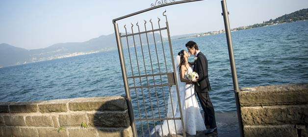 A Wedding on Lake Iseo: the secret charm of a tiny and cosy Lake