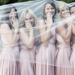 Italian Wedding Company joins Grace Ormonde's Platinum Member Vendor List