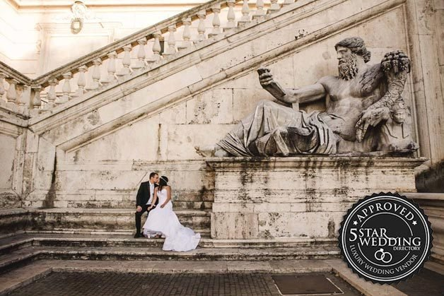 5-stars-wedding-planners-rome-italy