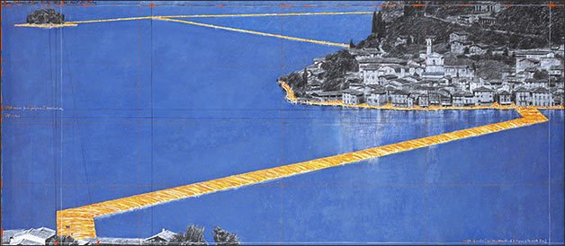 floating-piers-christo-lake-iseo-wedding