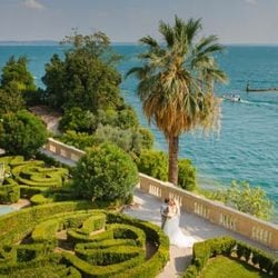 A ROMANTIC FAIRY TALE ON LAKE GARDA