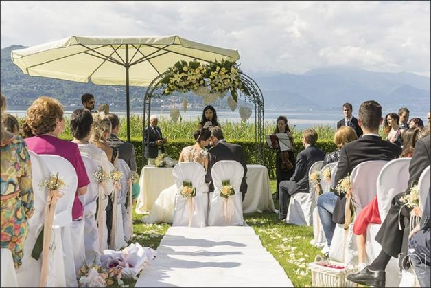 Rossana Trabattoni Symbolic Wedding Celebrant