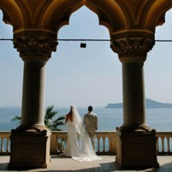 TIE THE KNOT ON ISOLA DEL GARDA!