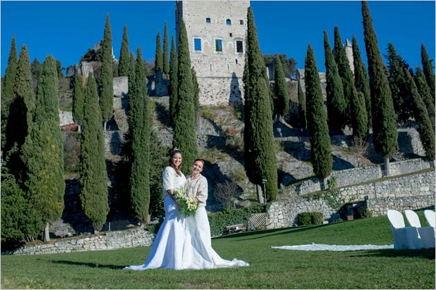 arco-castle-wedding-ceremony-same-sex