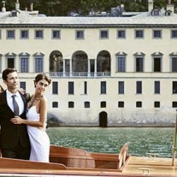 A wonderful venue for a luxury wedding on Lake Como