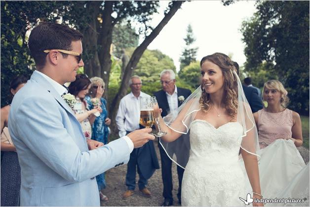 Villa Giulia civil ceremony Lake Maggiore