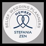 Italian wedding planner Stefania Zen