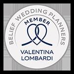 Italian wedding planner Valentina Lombardi