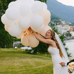 Precious Cigars and Tobaccos: a special wedding on Lake Maggiore
