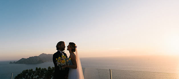 Just Married – June 2017 – Amazing Summer Weddings all over Italy