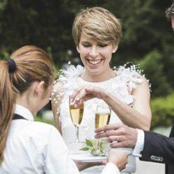 Kia & Riccardo and a romantic wedding on Lake Maggiore
