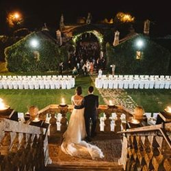 Just Married August 2017 – Full Summer Weddings all Over Italy