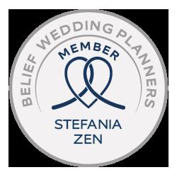 Stefania Zen Italian Wedding Planner